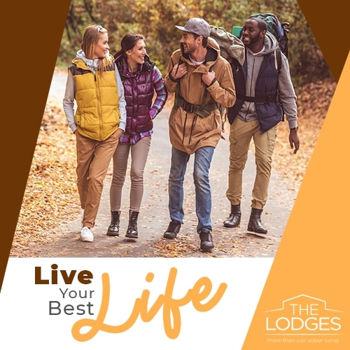 The Lodges